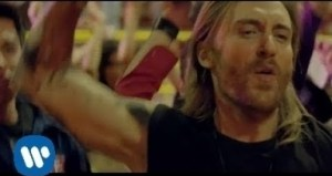 Video: David Guetta Ft Ne-Yo & Akon - Play Hard